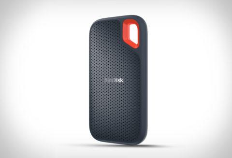 SSD 1TB SanDisk Extreme, super resistente da portare in giro: sconto a 299€
