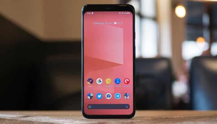 Pixel-4-XL-pantalla-de-inicio-drage-dxomark-test-audio-face-unlock-problemi-android-10-700x400