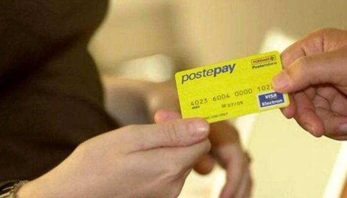 Postepay: truffati migliaia di utenti con il nuovo messaggio phishing