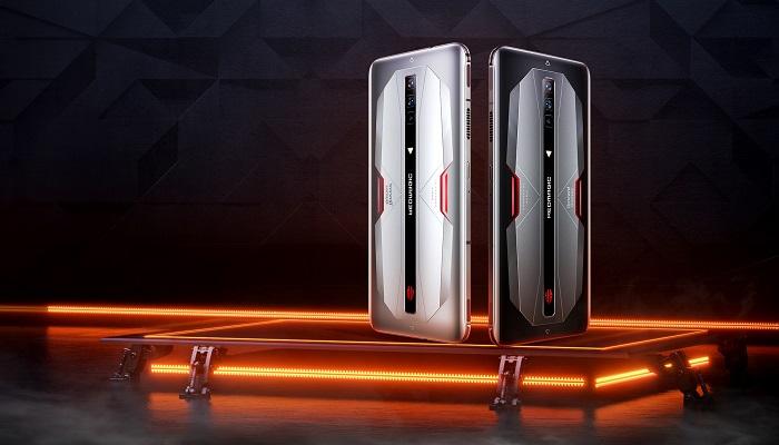 RedMagic, RedMagic 6, RedMagic 6 Pro, Nubia, gaming, Qualcomm, Snapdragon 888