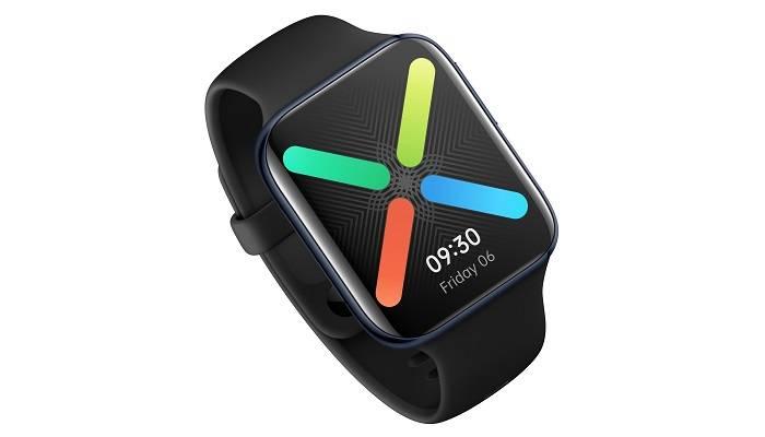 OPPO, OPPO Watch, Enco W11, Google, Wear OS