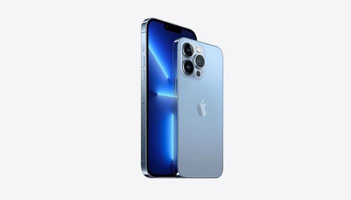 Apple, iPhone 13, iPhone 13 Pro, iPhone 13 mini, iPhone 13 Pro Max, display