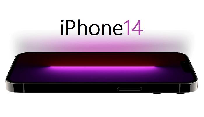 Apple, iPhone 14, iPhone 14 Pro, design